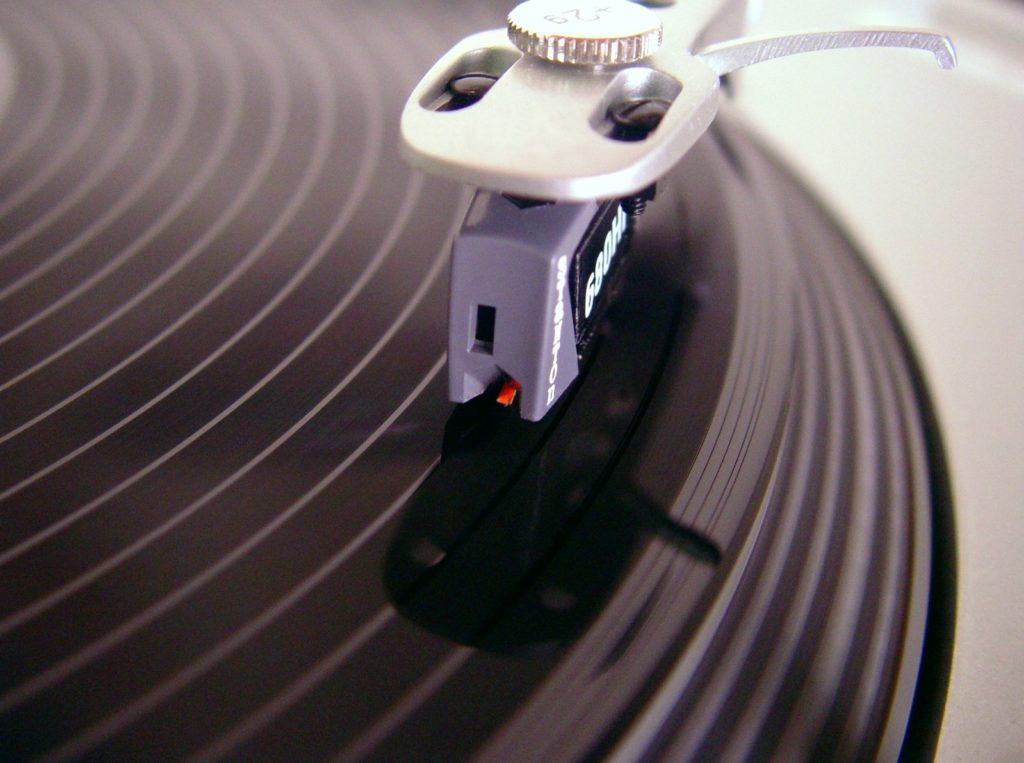 Música y vinilos