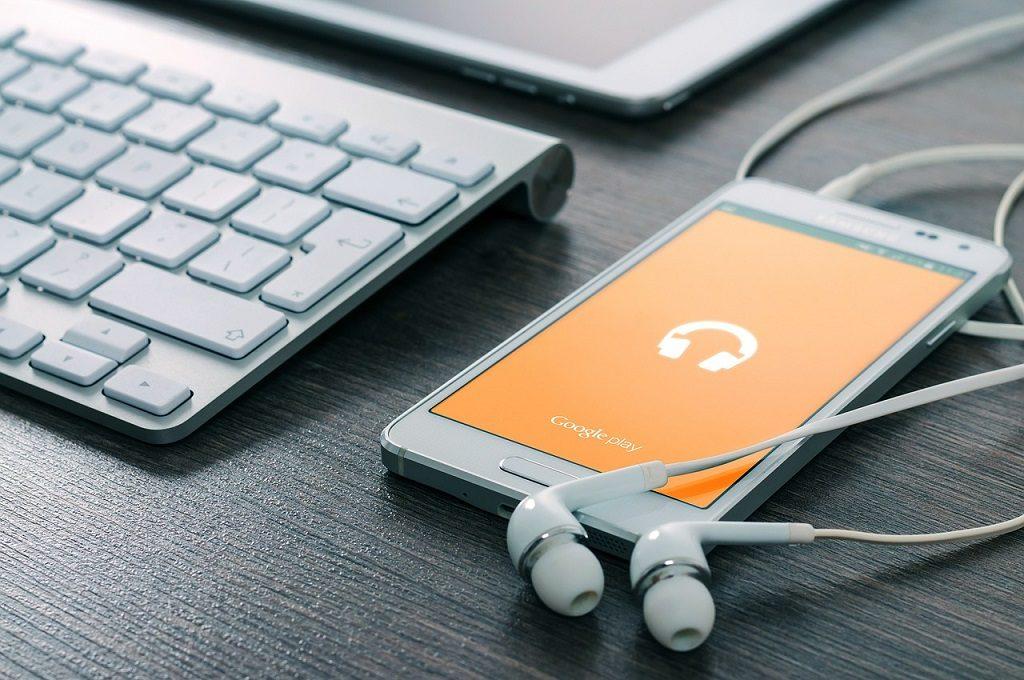 Ventajas música streaming