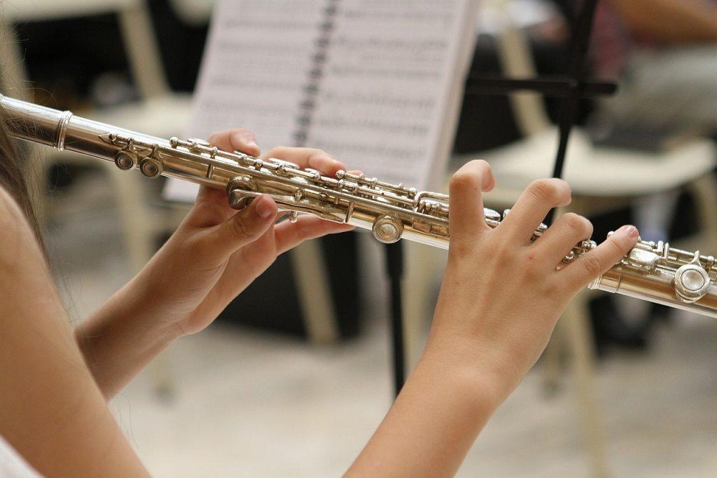 Efectos de la música clásica